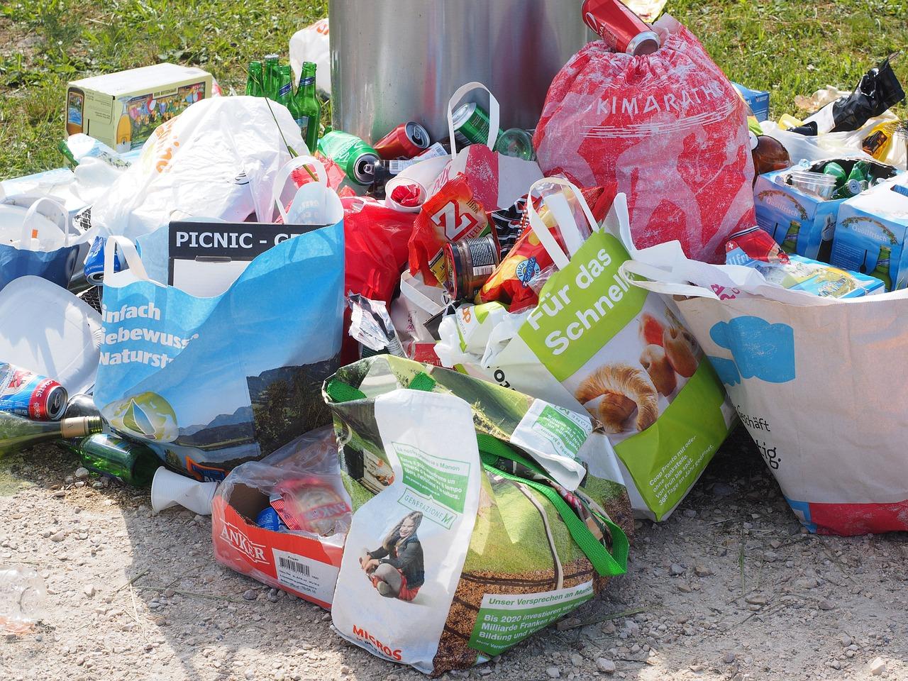 Comment faire pour réduire le gaspillage alimentaire?