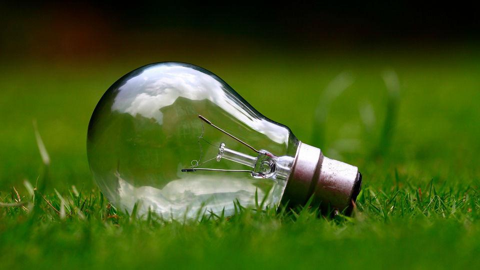 Choisir l'électricité verte