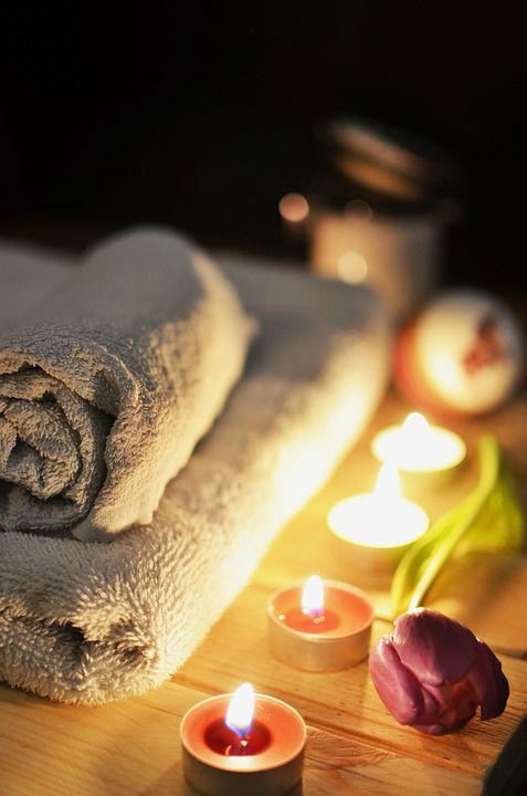 massage spa nice