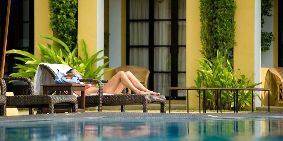 Les vertus thérapeutiques du spa jacuzzi ou bains à remous