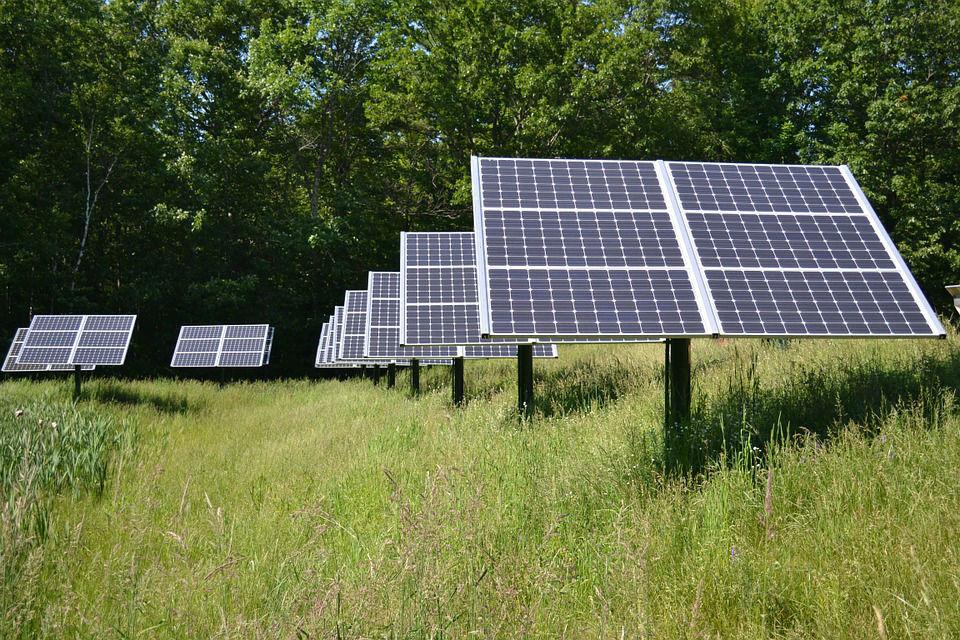 Les 3 avantages de l'électricité verte