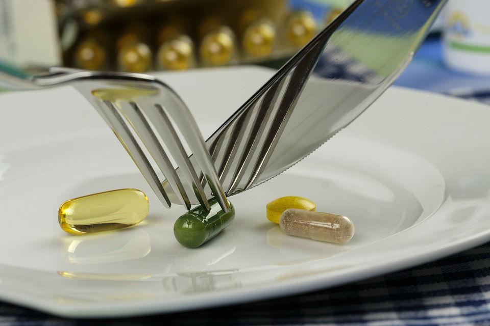Nutrition : les bienfaits des compléments alimentaires