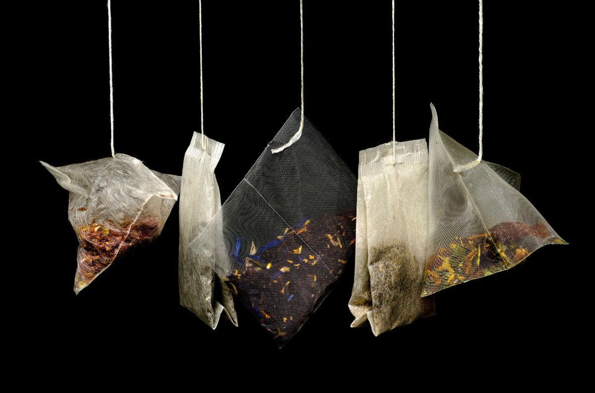 Mettez-vous au thé bio!