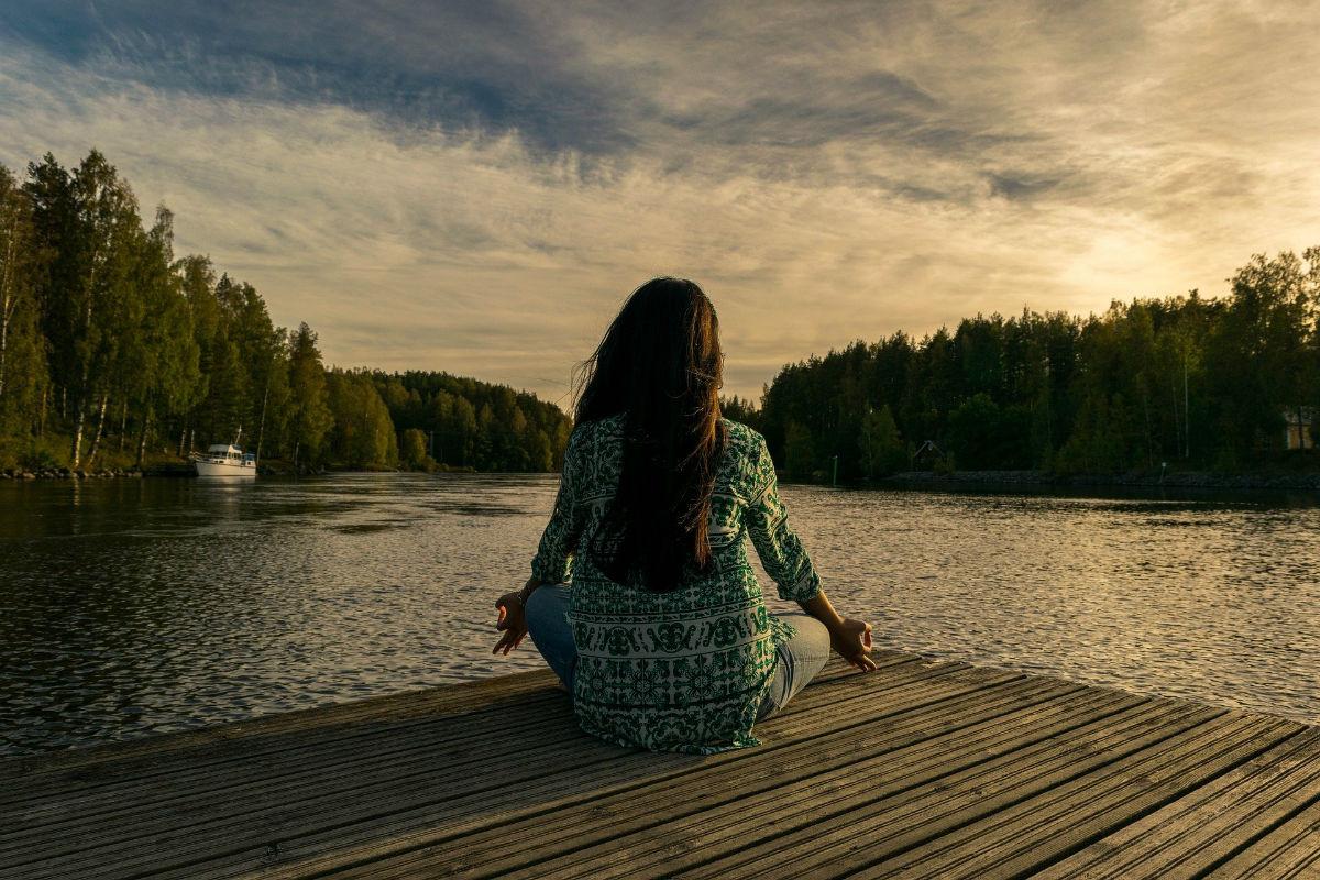 5 astuces bien être pour chasser le stress